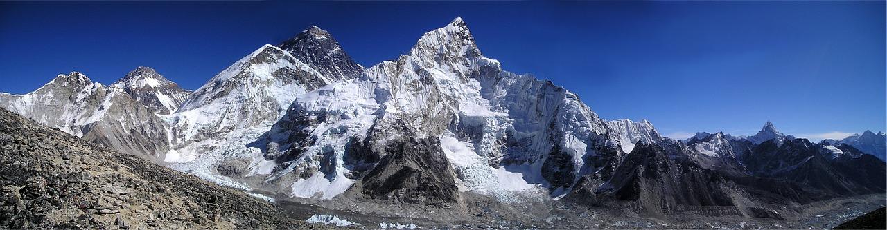 Monte Everest1